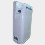 Jet hand dryers chennai